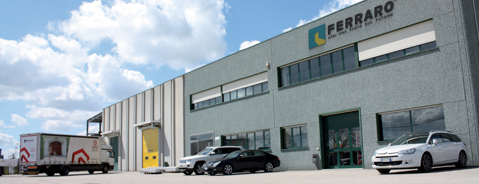 Ferraro Group srl