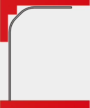 Elevazione Alzata/Inclinata